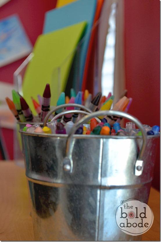 Crayola Crayons