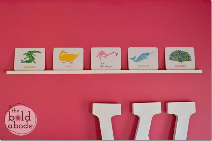 Eric Carle Animal Art Cards