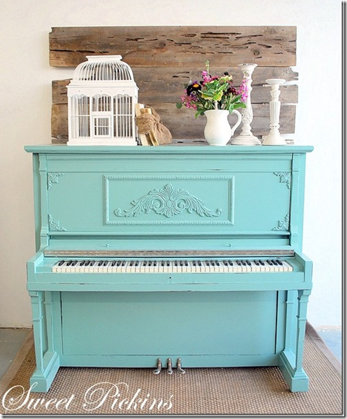 8 Painted Pianos That Will Make You Say Wheres My