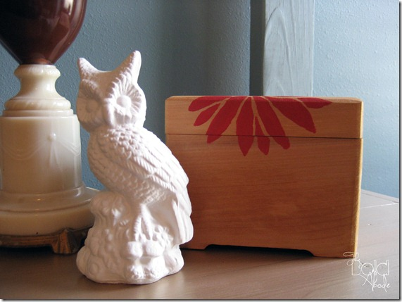 Box and Owl
