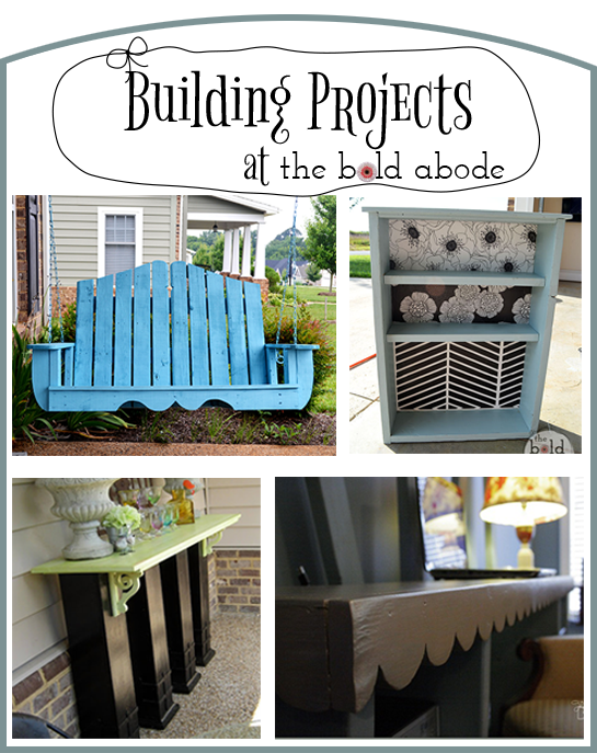 Building-Projects