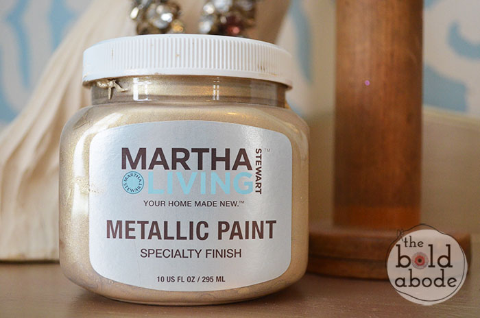 martha steward paint