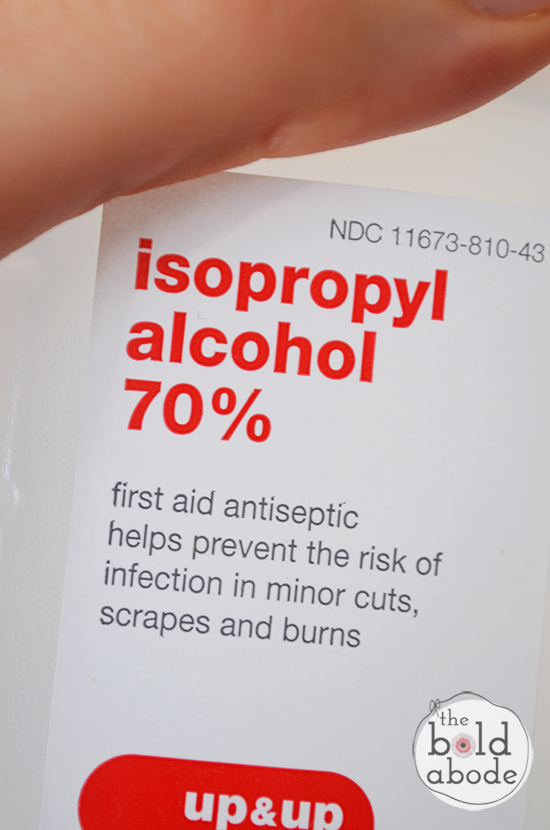 isopropyl-alcohol