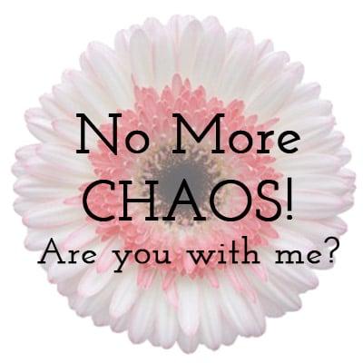no-more-chaos