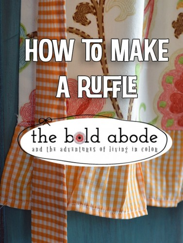 how-to-make-a-ruffle