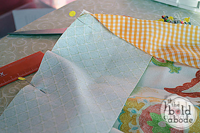 how to make an apron waistband-2