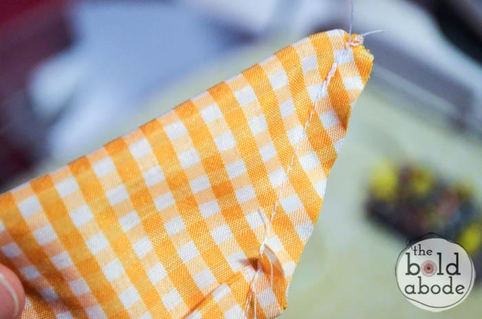 how to make an apron waistband-5
