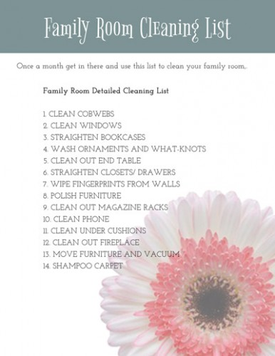 Family-Room-Detailed-Cleaning-List
