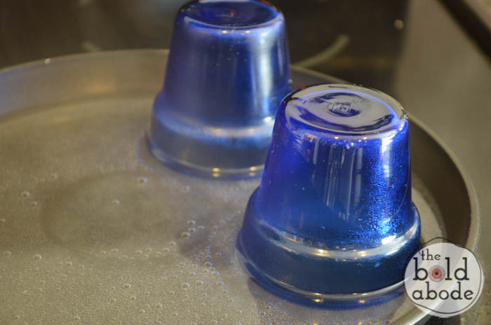 How to Clean Glass Candle Holders: Or No More Icky Wax!