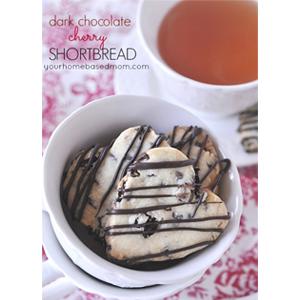 Dark-Chocolate-Cherry-Shortbread