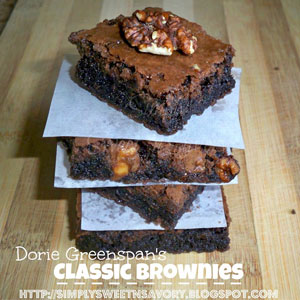 Dorie-Greenspan's-Classic-Brownies-2