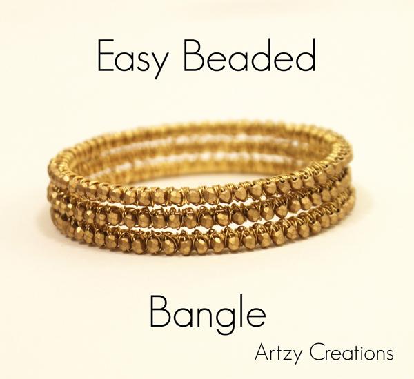a659dd6595f Final-Image-Beaded-Bangle-Bracelet - The Bold Abode