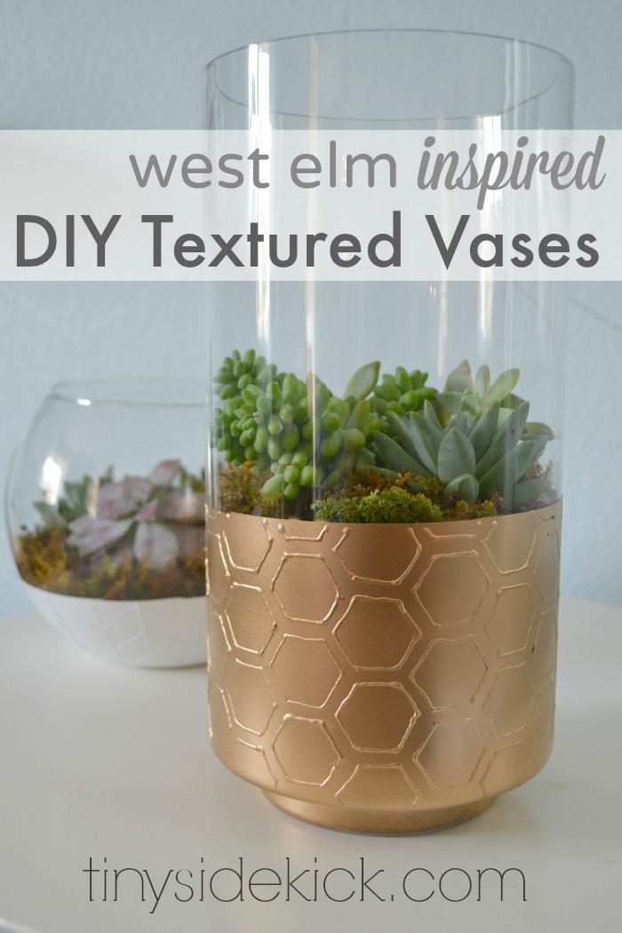 diy-hive-vase-west-elm-knock-off