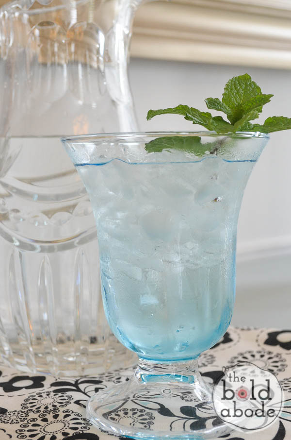 peppermint water-3