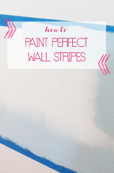 perfect-wall-stripes