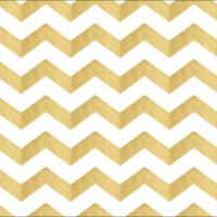 Bold Gold Fabric by Always Brighter