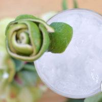 100% Natural Sparkling Limeade: Just say Ahhhhhh…..