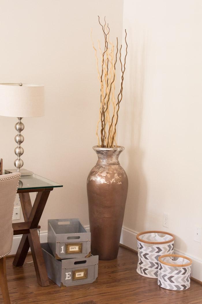 Silver-Leaf-Accent-Vase-13