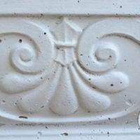 How to Paint Concrete Planters