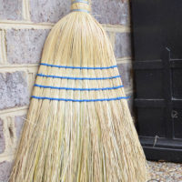 How to Sweep Your Porch Without Sweeping Your Porch