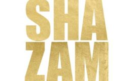 SHAZAM Printable