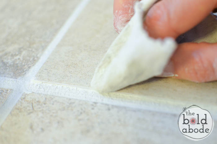 how to renew grout-17