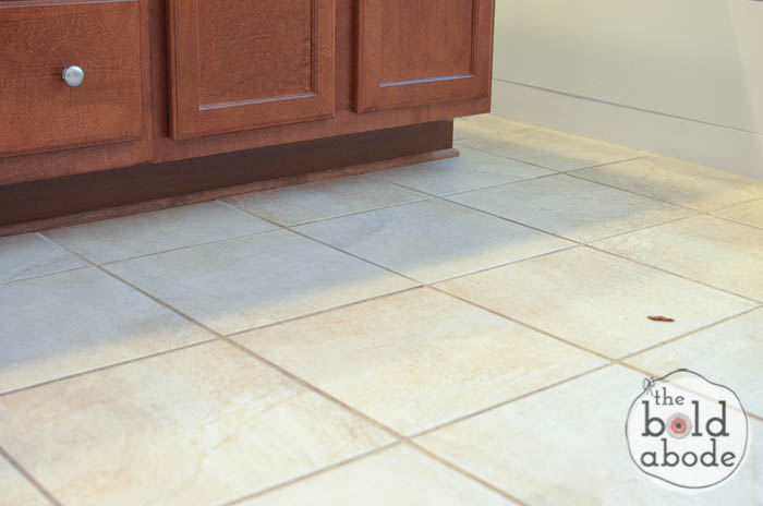 how to renew grout-2