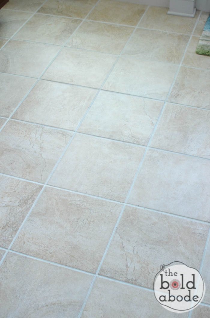 how to renew grout-20