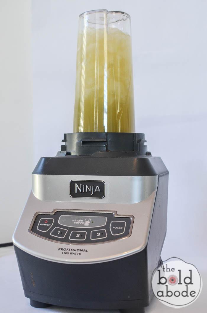 sonic slush machine