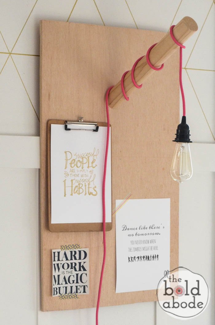 diy cord light-18