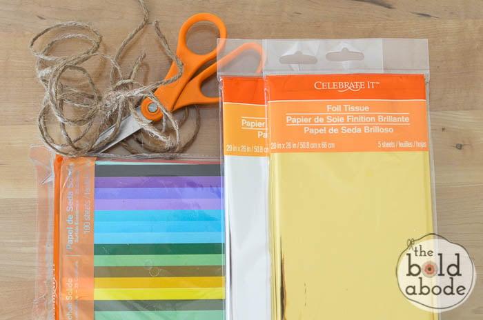 tissue paper tassels-2