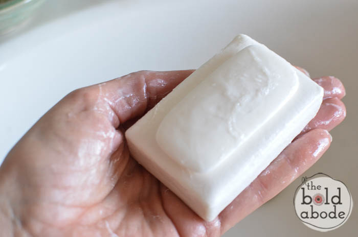 use every sliver of your bar soap-4