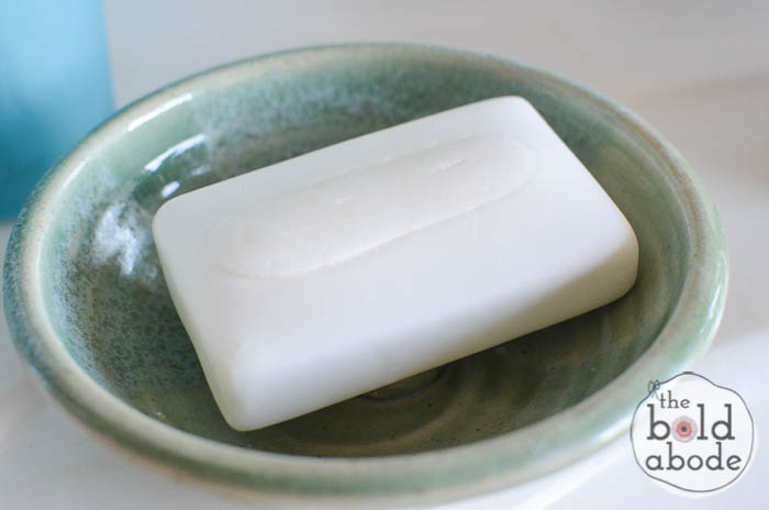 use every sliver of your bar soap-8