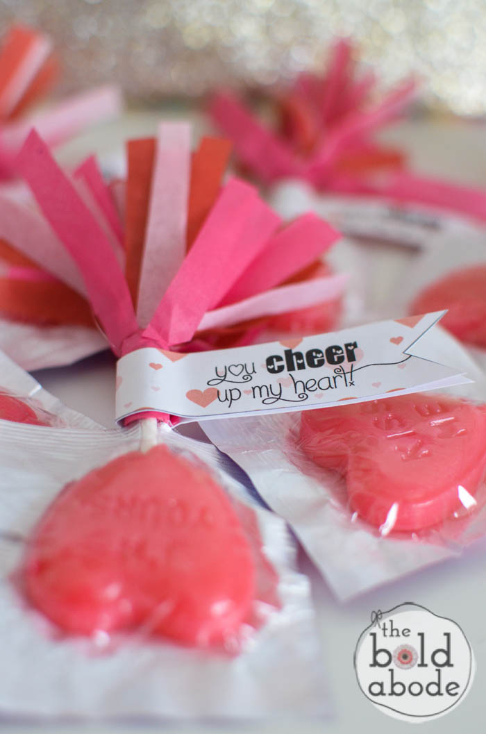 you cheer up my heart valentine-14