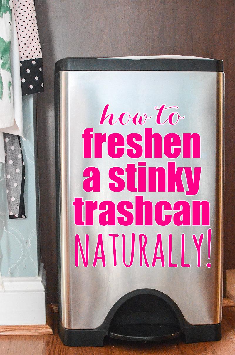 freshen-a-trash-can