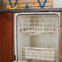 How to Freshen Your Workhorse of a Dishwasher – Naturally!