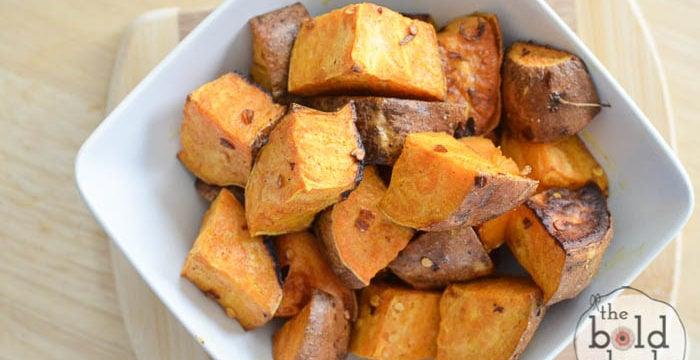 spicy sweet potatoes-3