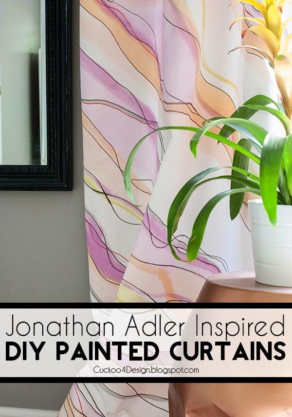 Jonathan_Adler_inspired_DIY_curtains