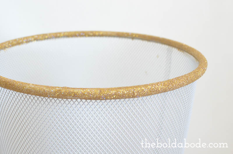glitter trashcan-4