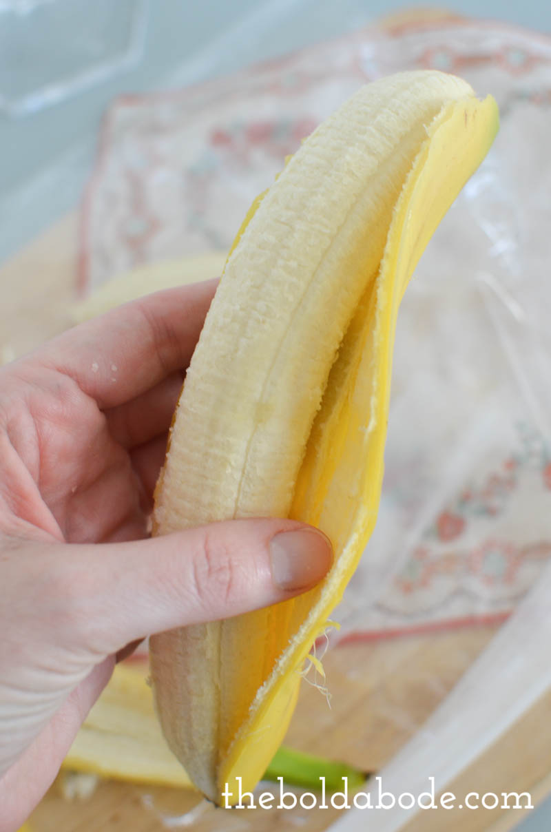 how to freeze bananas-3