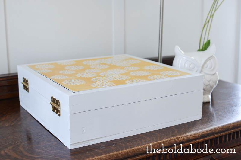 memory box-30