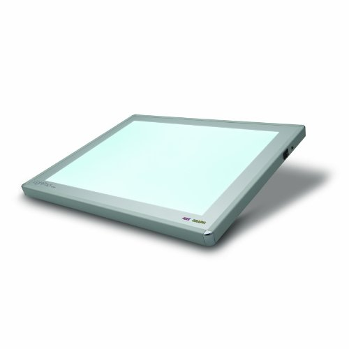 artograph light board