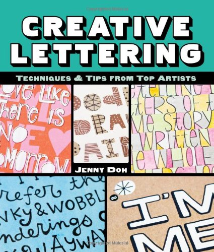 creative lettering