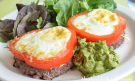 low carb sunshine burgers-6