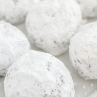 Cinnamon Almond Bites