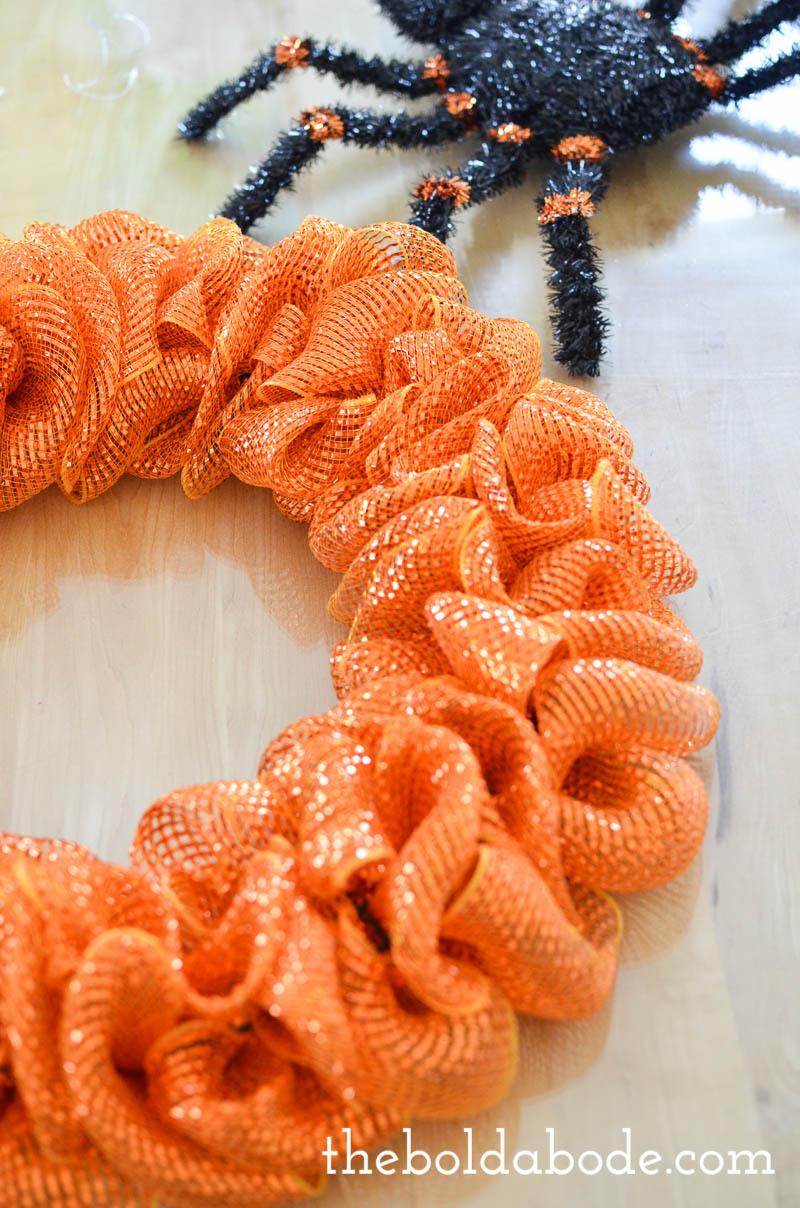 spider wreath-7