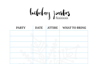 holiday-parties