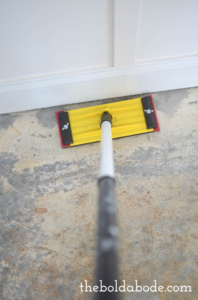 how to get cover up out of carpet