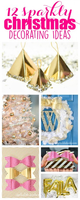 sparkly-christmas-collage