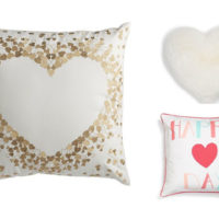 10 Heart Pillows for Valentines Day!